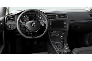 VW Golf Variant 1,0 TSi Comfortline Edition