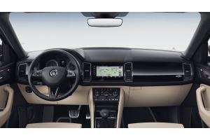 Škoda Kodiaq L&K DSG