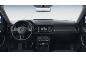 Škoda Kodiaq Active