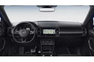 Škoda Kodiaq RS DSG 4x4