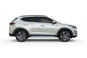 Hyundai Tucson COMFORT